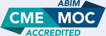 CME Accredited/ABIM MOC